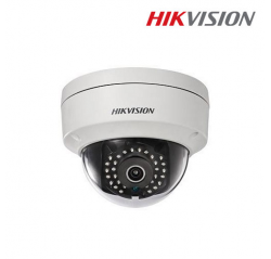 Hikvision  DS-2CD2110F-I 1.3MP Fixed  Lens IP Dome  Camera