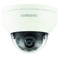 SAMSUNG QNV-6070RP/AC Vandal Proof IP Dome Camera