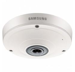 SAMSUNG SNF8010P/AJ 5MP Full HD Indoor D & N fisheye IP Camera