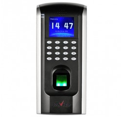 ZKTeco SF200 Fingerprint Time Attendance Reader