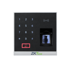 ZKTeco  X8-BT   biometric fingerprint System