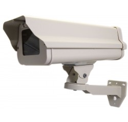 (OEM) Cctv Outdoor Housing With bracket