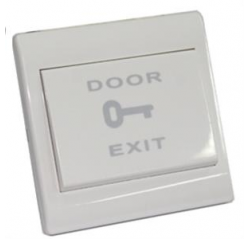 Door Access Accessories Exit Button (big)