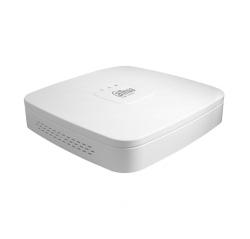 4 Ch 4PoE Smart 1U Lite Network Video Recorder NVR 4104-P
