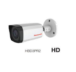Honeywell HBD3PR2 3MP Outdoor Network Bullet Camera