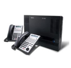 NEC Keyphone SL1000 Package 408 2+6