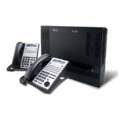 NEC Keyphone SL1000 Paskage 16104