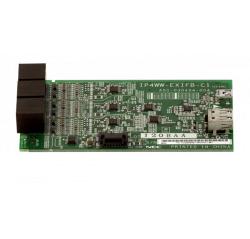 NEC EXIFB-C1 Bus Card for Main KSU to connect Expansion KSU