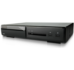 Avtech DG1006 Turbo-HD 8CH CCTV Recorder