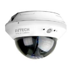 Avtech AVM 521 2MP IP Network Camera