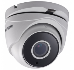 Hikvision DS-2CE56F1T-ITM 3MP Turbo HD 2.8mm Dome Camera